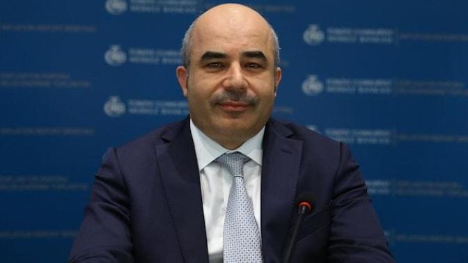 Merkez Bankası Başkanı Murat Uysal: 2020 Sonunda Enflasyon Tahminimiz Yüzde 8,2