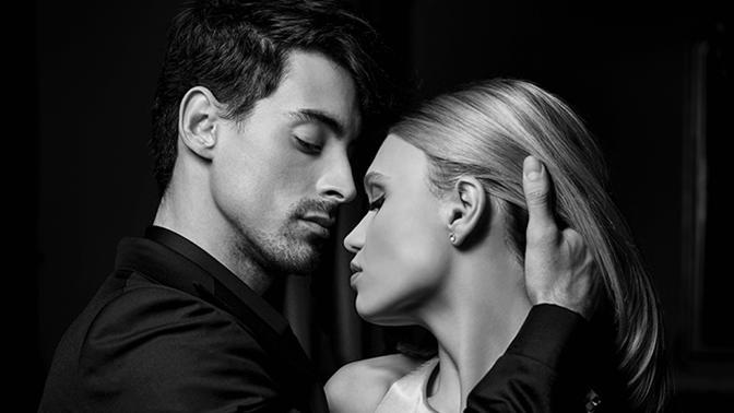 14 Şubat'ta Aşkı Teninde Hissettirecek Bir Hediyeyle Sevgilinin Kalbini Çal!