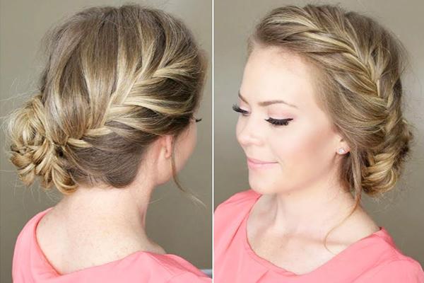 Kına İçin Saç Modelleri Arayanlar Buraya! En Güzel Halimize Bir Adım Uzaktayız