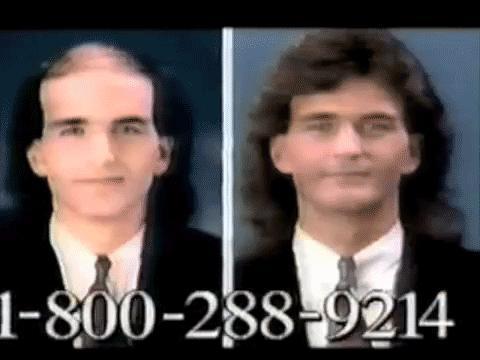 Saç Spreyi Önerisi Erkeklere Geliyor!