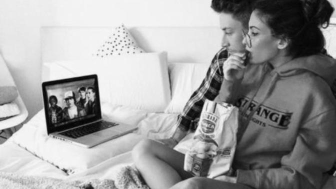 Sevgililer Günü'nde Dışarıda Para Harcamak İstemeyenler İçin 4 Öneri