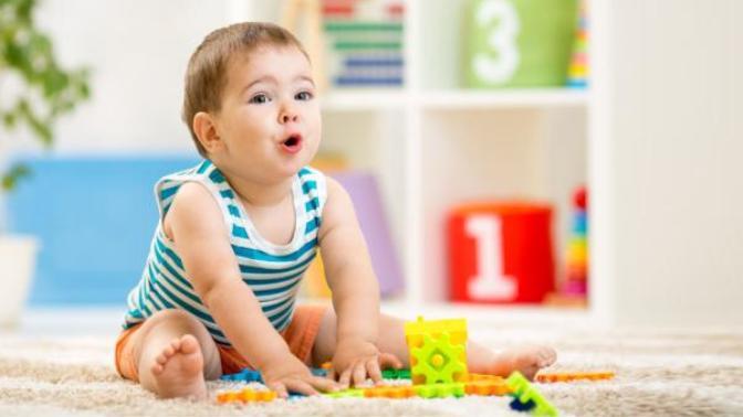 Bebeklerle Eğlenceli Dakikalar Geçirmenize Yarayacak Oyun Fikirleri!