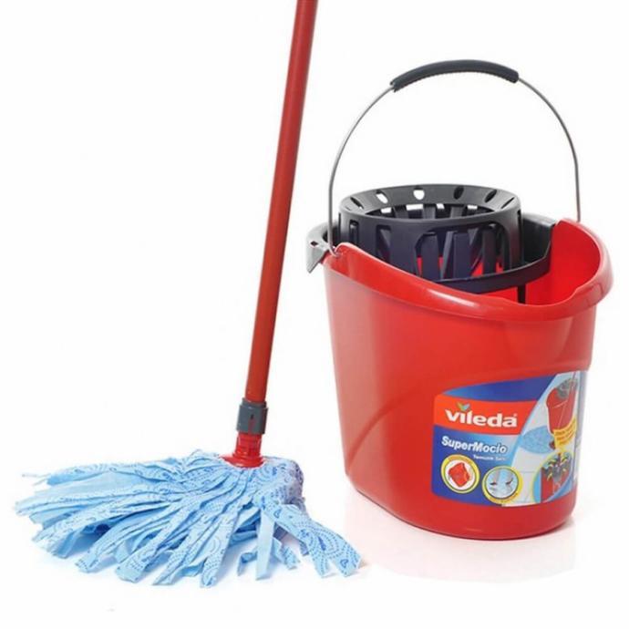 Ev Temizliğinin Gizli Kahramanları