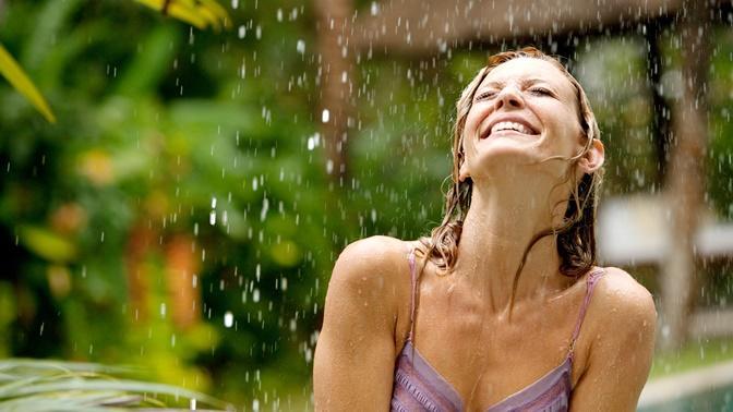 Kendimizi Koşa Koşa Duşa Atmak İstediğimiz 6 An