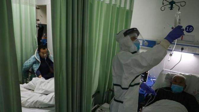 """Dünya Sağlık Örgütü: Koronavirüsün Yeni Adı """"COVID-19"""" Olmuştur"""