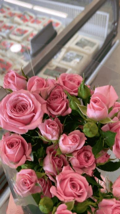 Kim Demiş Erkekler Sürpriz Yapmayı Beceremez Diye! Mükemmel Sevgililer Günü Planım İçin Alışverişe Çıktım
