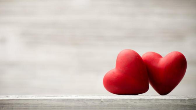 14  Şubat  Sevgililer Günü: Aşıklar İçin Bütün Hazırlıklar Tamamlandı