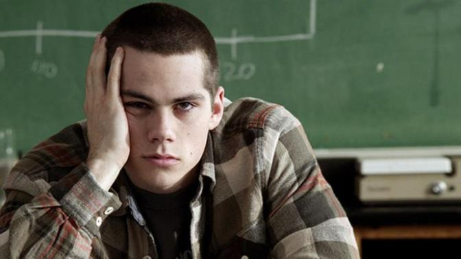 Öğrenciye Dair Can Sıkan Detay: Sence Katil Kim?