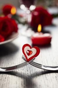 14  Şubat Sevgililer Gününde Yediklerimize Dikkat Etmek