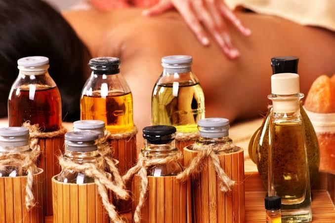 Aromaterapik Yağlar