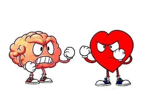 Beyninizin Hangi Tarafını Daha Çok Kullanıyorsunuz?