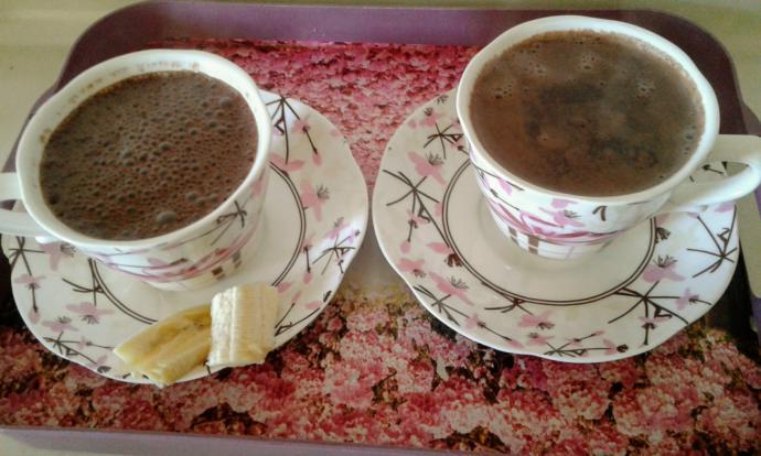 Soğuk Günlerin En İyi Dostu: Sıcak Çikolata Tarifim #2