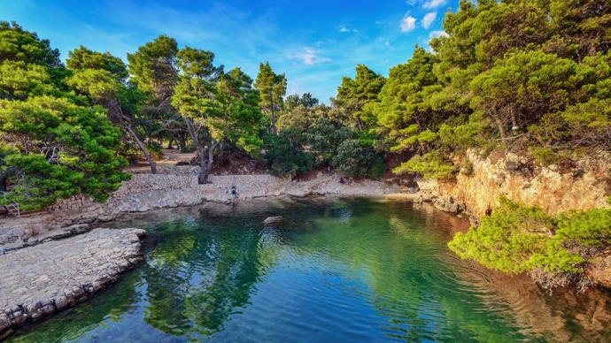 Adriyatik Denizinin Kenarında Eşsiz Bir Ülke: Hırvatistan!