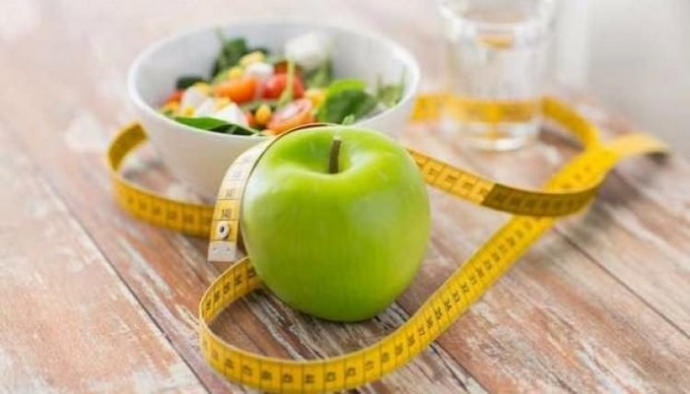 1 Haftada Nasıl 5 Kilo Verdim?
