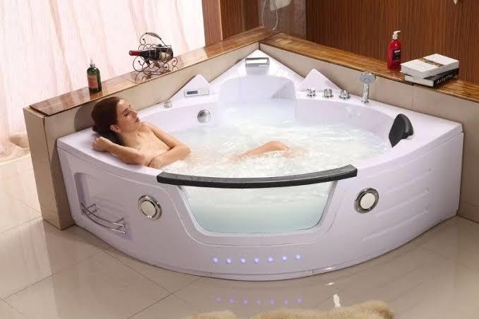 Duş terapisi