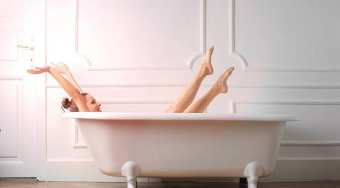 🚿 Duşun Terapi Gibi Geldiği O Eşsiz Zamanlar