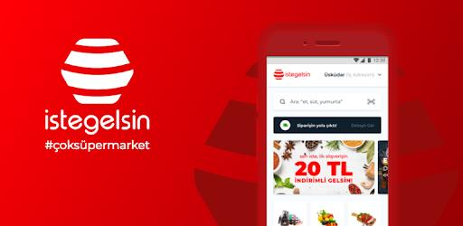 İnternetten Ucuza Market Alışverişi Yapmanın Yolu: İsteGelsin