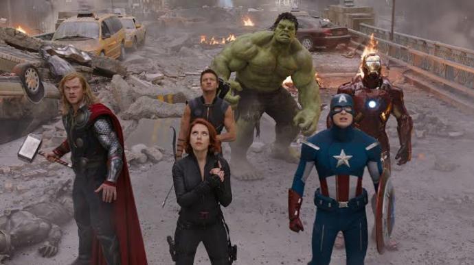 Mutlaka İzlenmesi Gereken Marvel Filmleri!