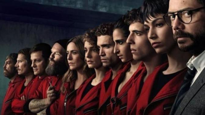 La Casa De Papel Yeni Sezon Ne Zaman Gelecek? Fragman Yayınlandı!