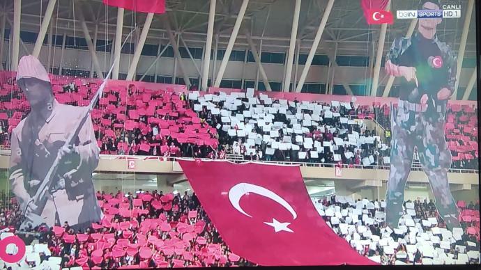 Süper Ligde Liderlik Yarışı Kızıştı Galatasaray - Sivasspor Arasında Geçen Maç Berabere Bitti