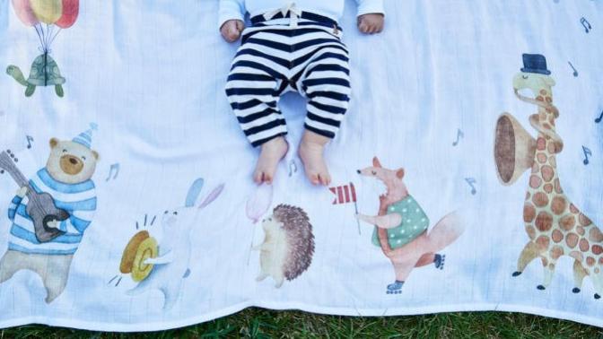 Masal Gibi Anlar, En Sihirli Anılar: Bebeğinize Güzel Anılar Bırakabileceğiniz Ürünler İçin Rota Baby Tales