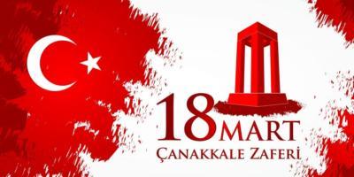 Sosyal Medyada 18 Mart Canakkale Zaferi Paylasimlari Kizlarsoruyor