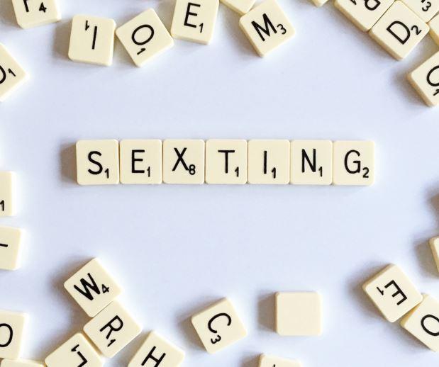 Corona Günlerinde Sexting!
