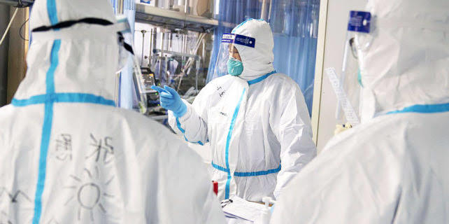 Koronavirüs Kaptığımızdan Şüphelendiğimizde Ne Yapmalıyız?
