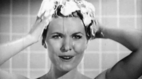 Mavi Şampuan ile Hayalindeki Saç Rengine Kavuşacaksın!