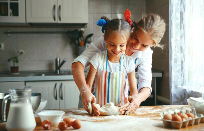 Ebeveynlerin Çocuklarla İletişimini Kuvvetlendirecek Adımlar!