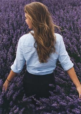 Doğal Saçlarımıza Hediye 7 Bitkisel Yağ!