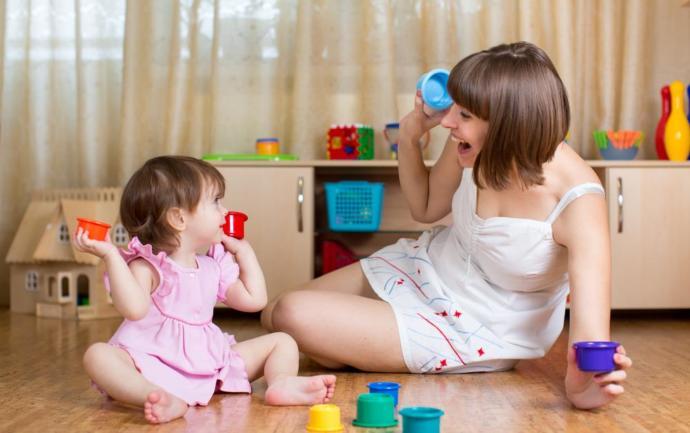 Bebeklerin Konuşma Becerisini Geliştirecek Altın Kurallar!