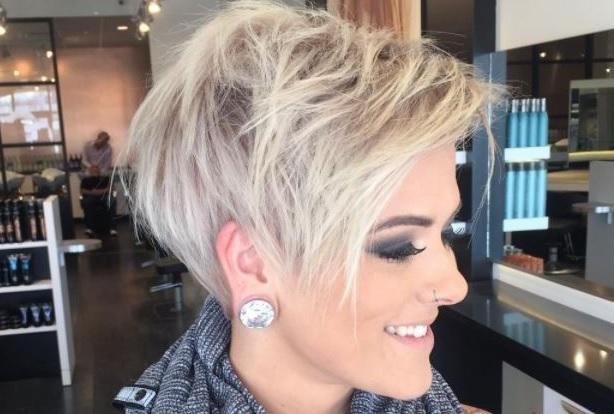 Kısa Saçlar İçin Saç Modelleri Konusunda Alternatifler!