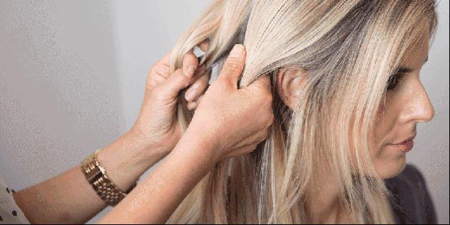 Örgü Saç Modelleri ile Her Gün Başka Bir İmaj!