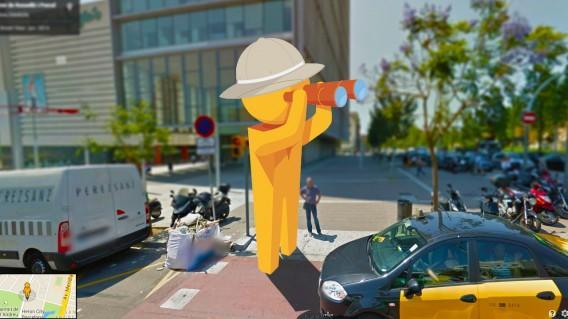 Karantinadayım, Sıkılıyorum. Diye Üzülmeyin: Oturduğunuz Yerden Sokak Sokak Tüm Dünyayı Gezin!