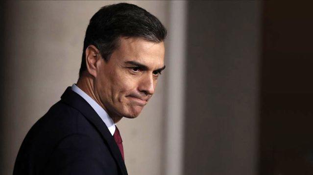 İspanya Başbakanı Pedro Sanchez: Çok Daha Kötü Günler Bizi Bekliyor!