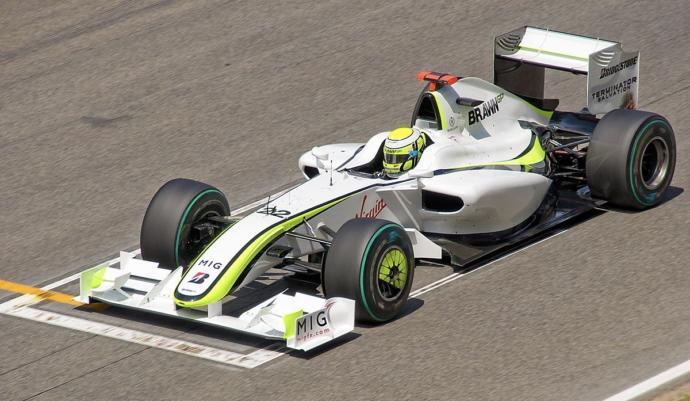 Formula 1 Tarihinin En İyi 5 Arabasını Yakından Tanımak İster misiniz?