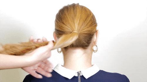 Kolay Saç Şekillendirme ve Pratik Saç Modelleri!