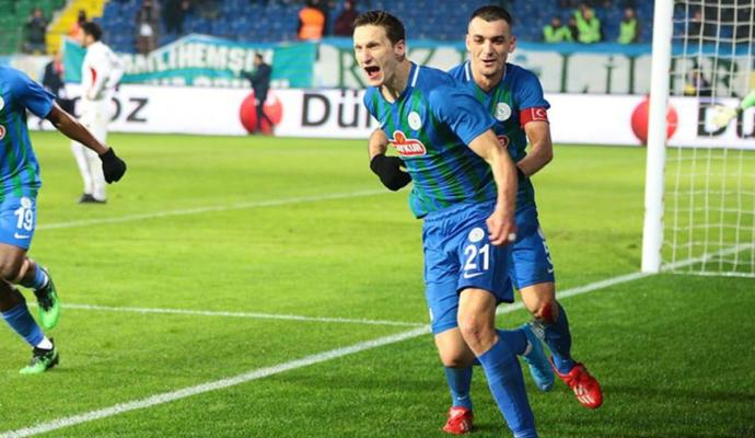 Süper Lig Takımlarının En iyi Futbolcuları!