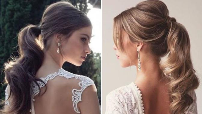 Düğün Saçı Modelleri Konusunda Tavsiyeler