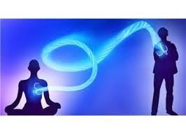 Yaşam enerjilerinin birleşmesi ve daha büyük bir güç oluşturması.