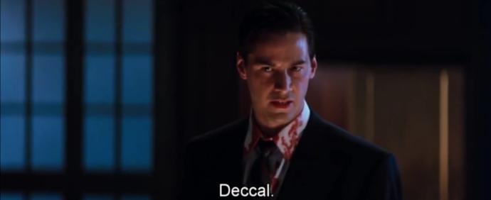 Şeytan ve Deccali Anlatan Film: Şeytanın Avukatı