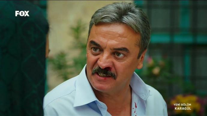 Türk Televizyonlarına Damga Vuran Kötü Karakterler!