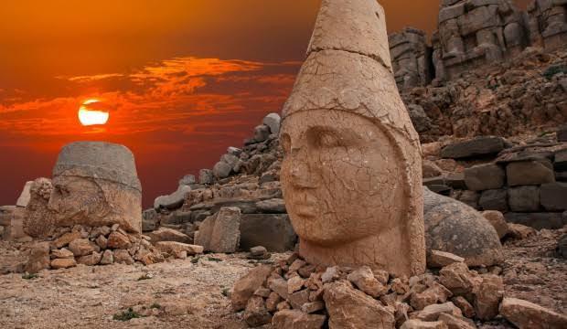 UNESCO Dünya Kültür Miras Listesine Giren Ünlü Eserler!