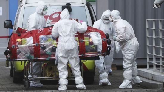 Virüs ve salgın hastalık durumlarından dolayı ölen insanlara sevinmek insanlığa sığar mı?