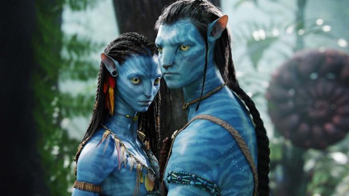 Avatar (2009) Film Yorumlamam!