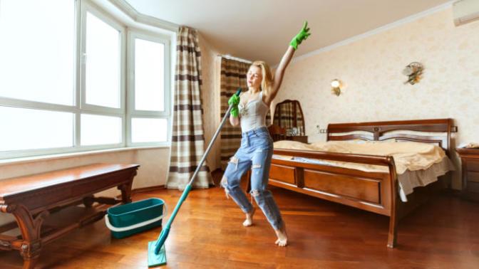 Günlük Ev Temizlik Planı İçin Püf Noktalar!