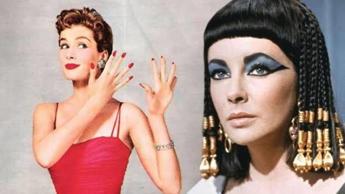 Geçmişe Yolculuk 2: Eski Mısırlı Hanımların Gençlik ve Güzellik Sırları!