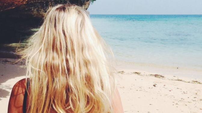 Sarı Saç Bakımı: Güneş Gibi Parlayan Havalı Saçlar İçin İpuçları!