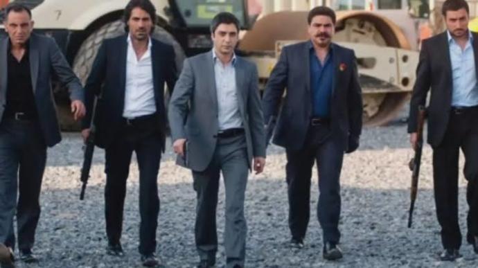 Yurt Dışında En Çok İzlenilen Türk Dizileri!